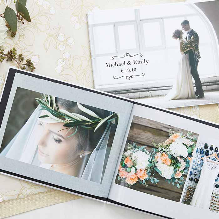 Tips for Choosing a Photo Book