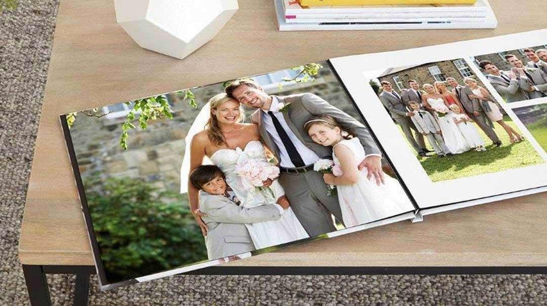 Personalized Wedding Photo Book Walgreens Photo Blog Walgreens Photo