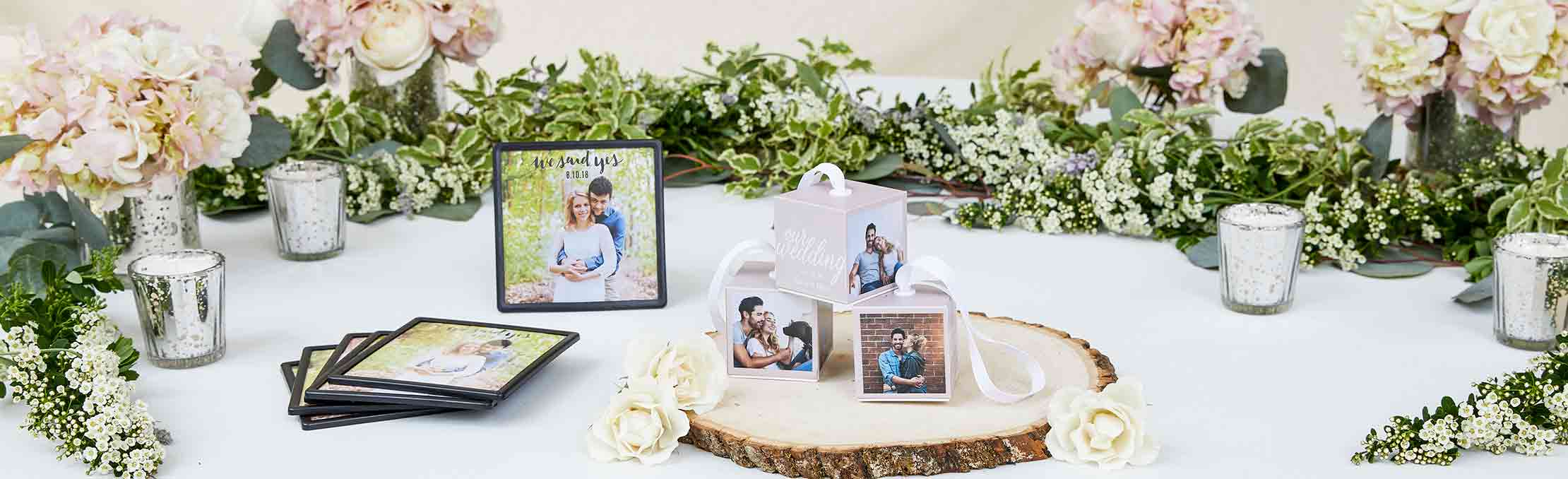 Ideas for Wedding Party Favors | Walgreens Photo Blog - Walgreens Photo