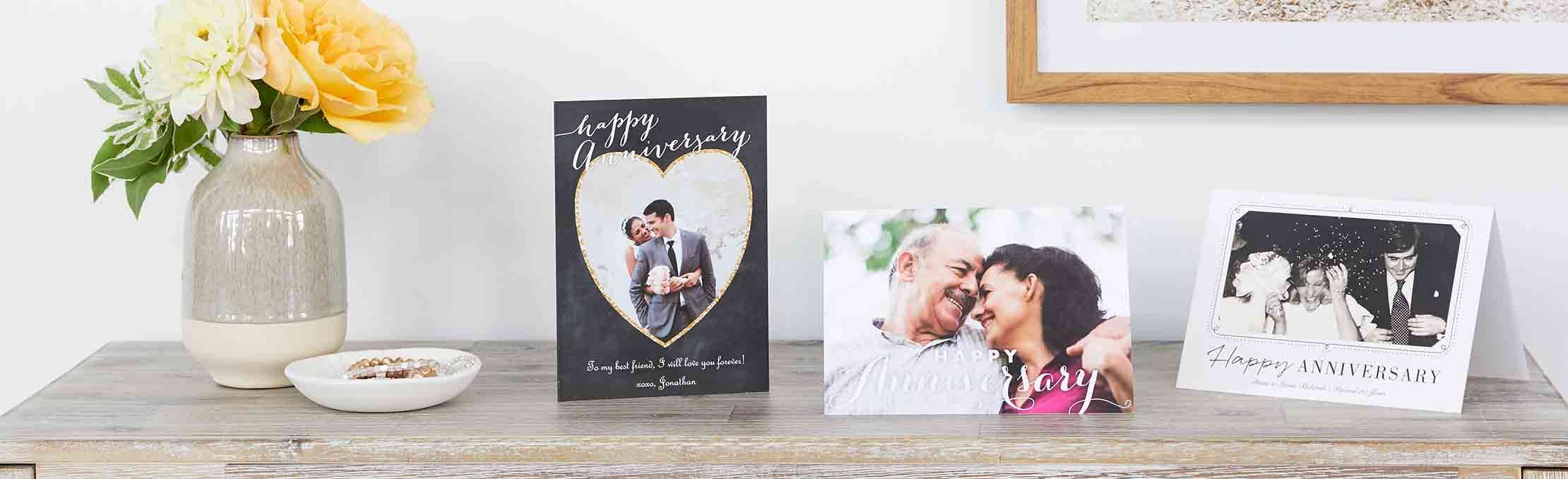 last minute wedding anniversary card ideas walgreens photo blog