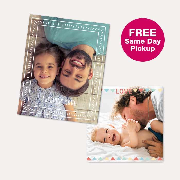 FREE Same Day Pickup. Designer Prints