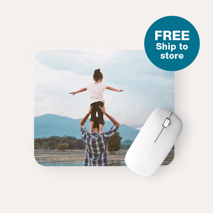 FREE Ship to Store. Mousepad