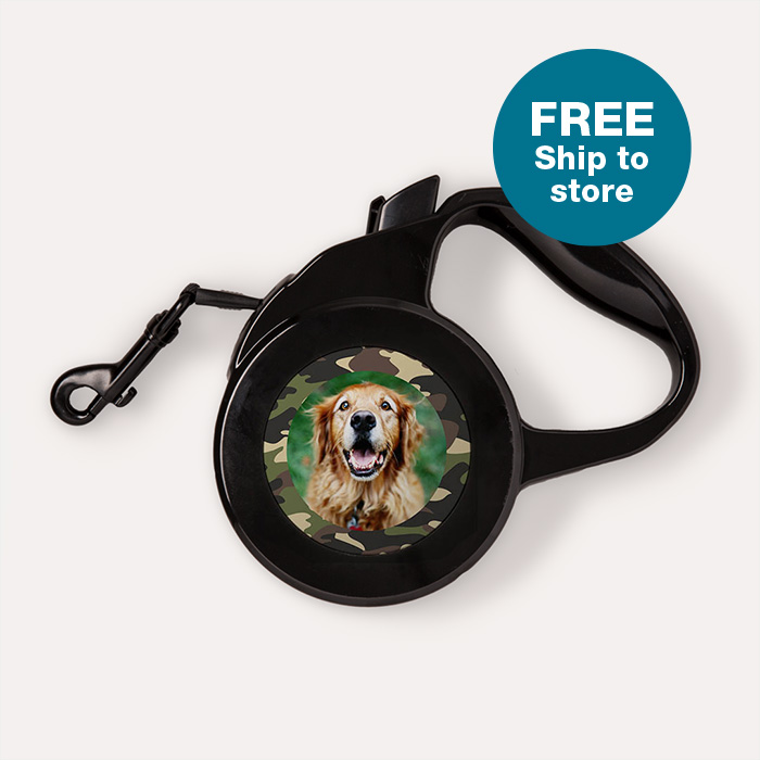 FREE Ship to Store. Retractable Leash