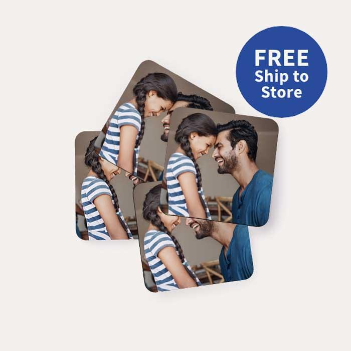 FREE Ship to Store. Stone Coasters