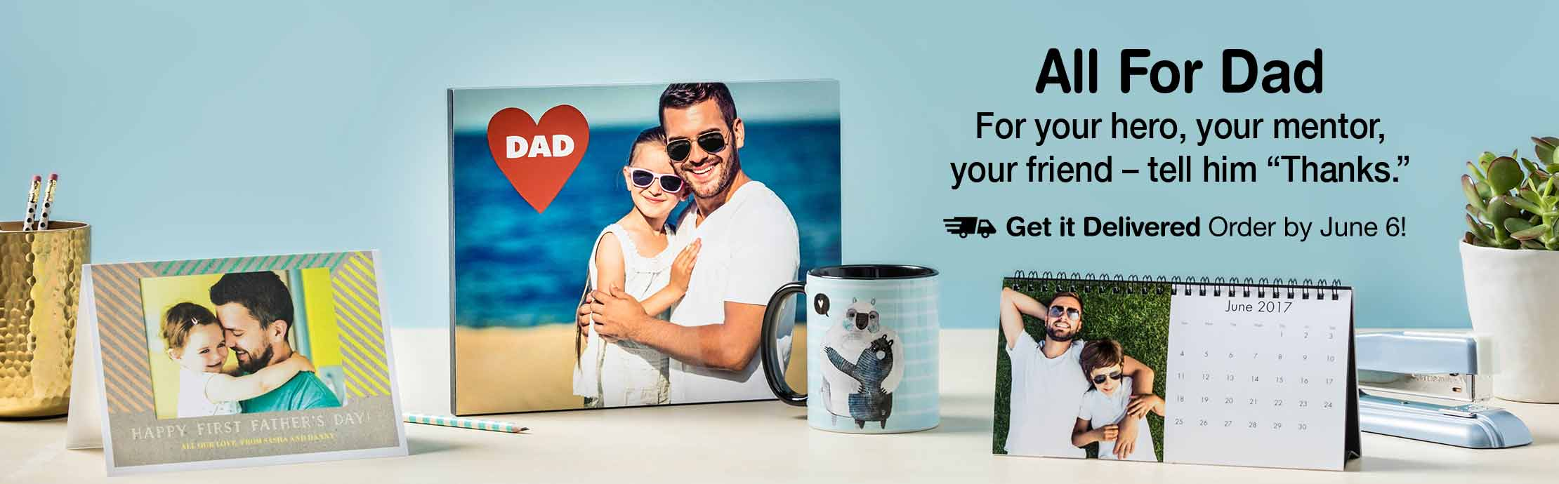 Personalized fathers day cards gifts walgreens photo fathers day cards gifts kristyandbryce Images