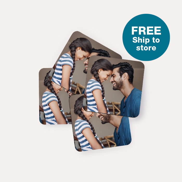 FREE Ship to Store. Coasters