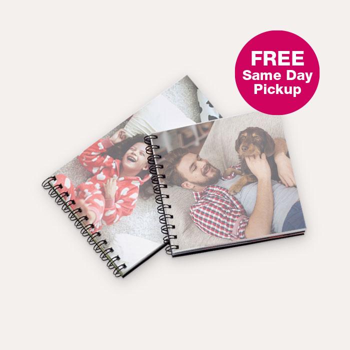 FREE Same Day Pickup. Printbooks