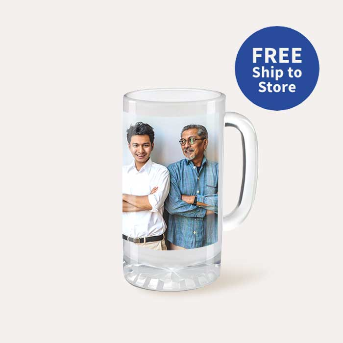 FREE Ship to Store. Frosted Steins