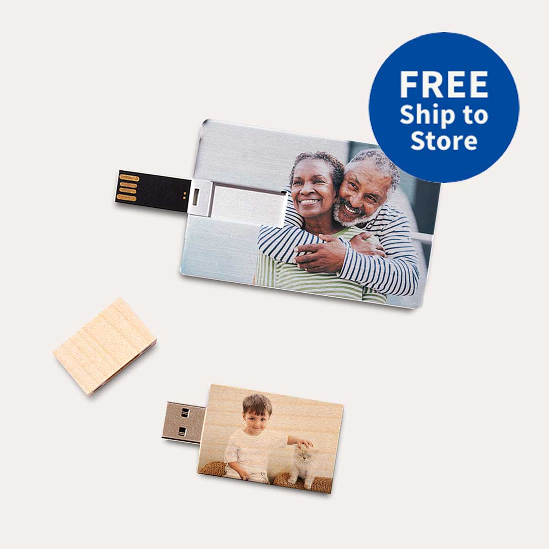 FREE Ship to Store. USBs