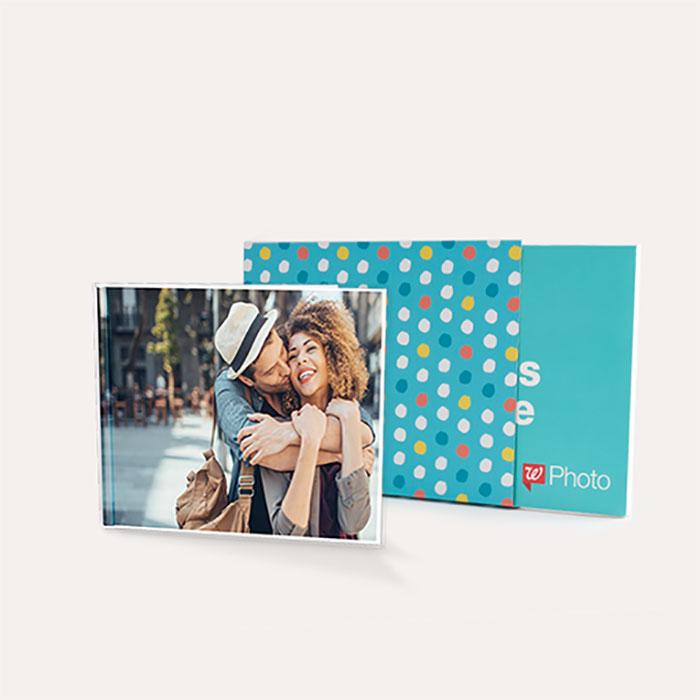 8.5x11  Custom Cover Photo Books