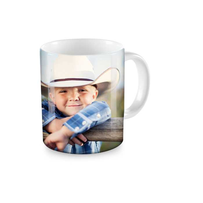 Photo Mugs - Create Custom Mugs & Drinkware | Walgreens Photo