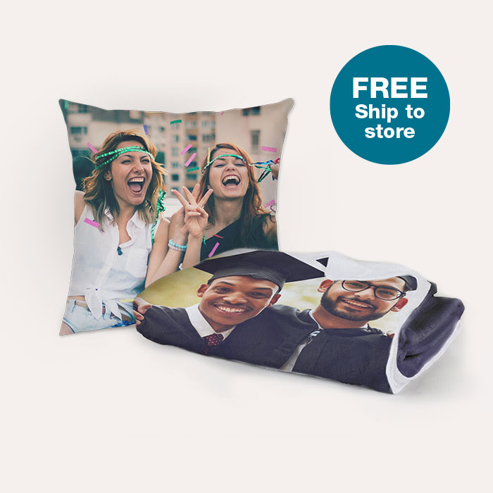 FREE Ship to store. Pillows + Blankets