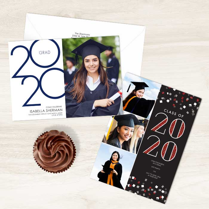 Graduation Photo Gifts Create Custom