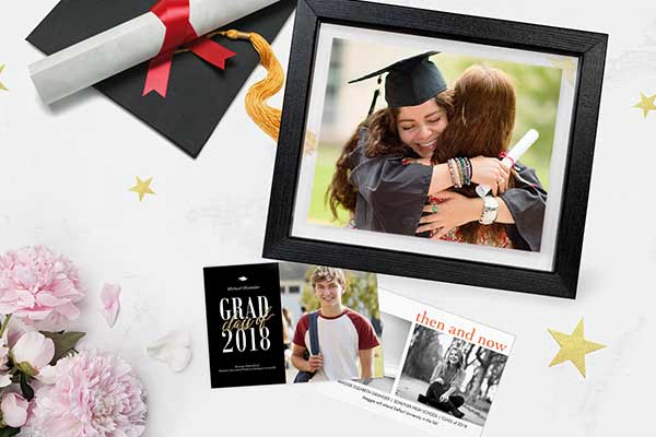 Gifts for the Grad They've done you proud—give gifts to mark the milestone!
