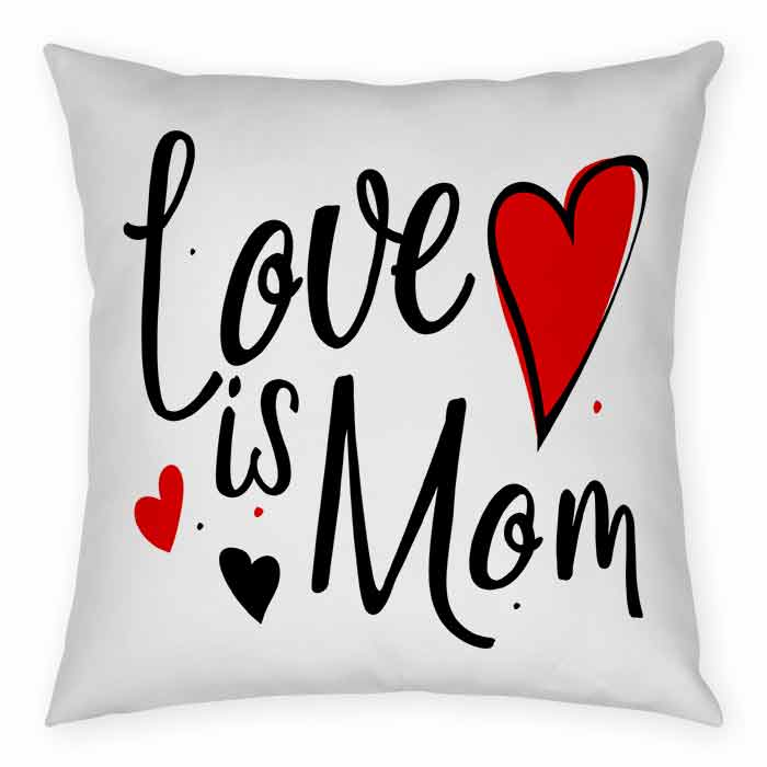 Love is Mom