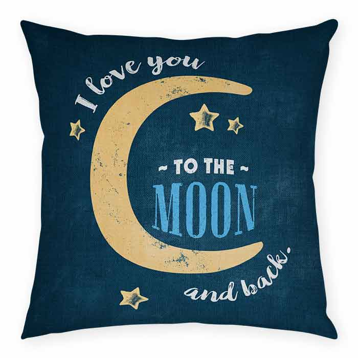 Love to the Moon