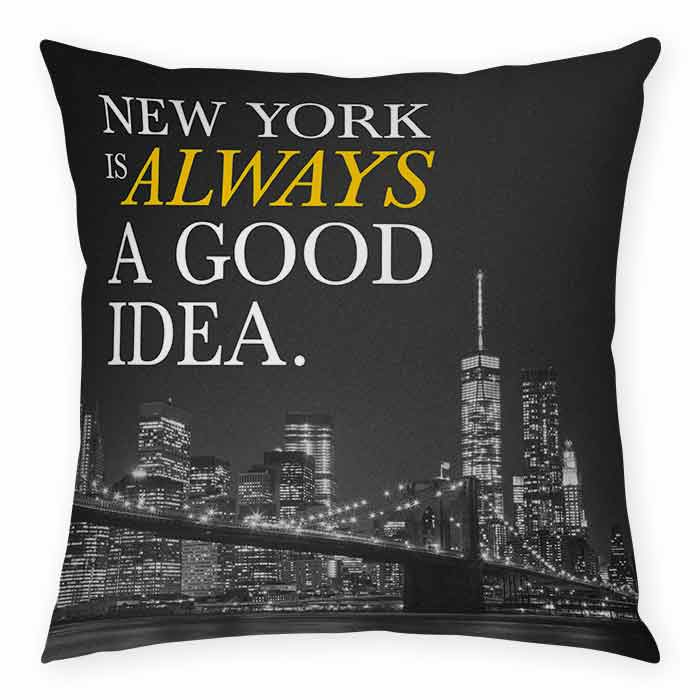 New York Idea