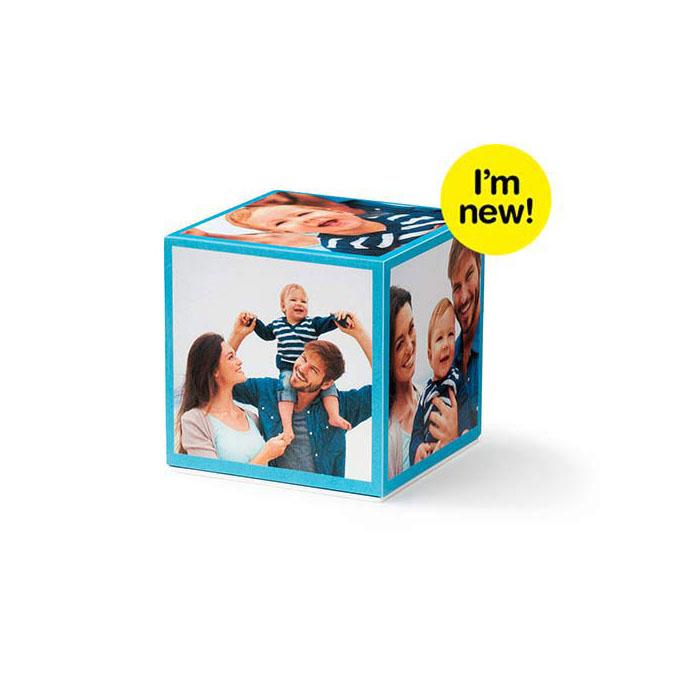 3x3 Photo Cube