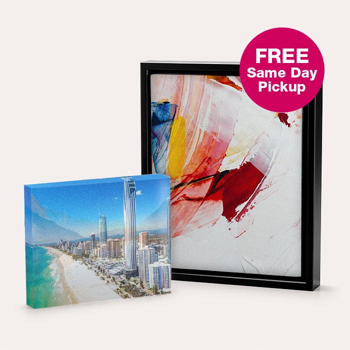 FREE Same Day Pickup. Canvas Art
