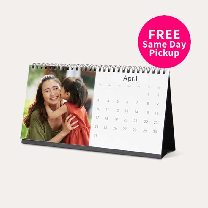 FREE Same Day Pickup. Desk Calendars