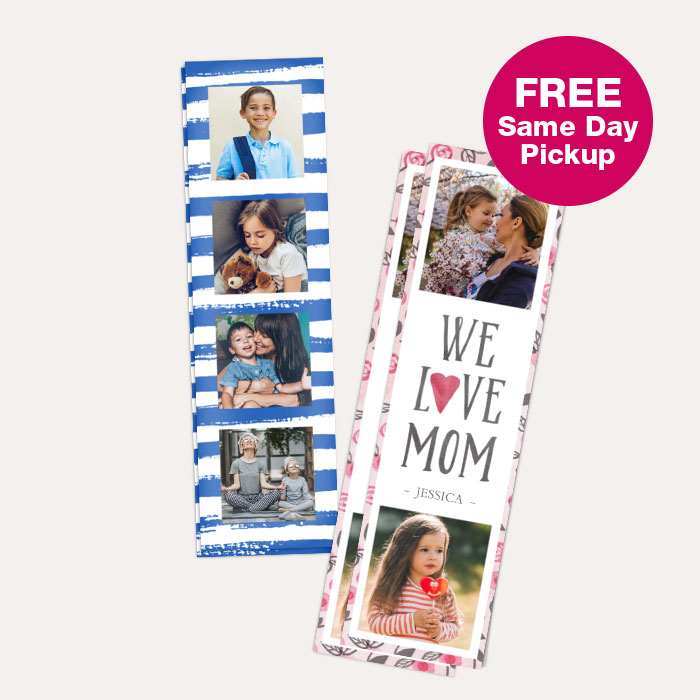 FREE Same Day Pickup. Bookmarks