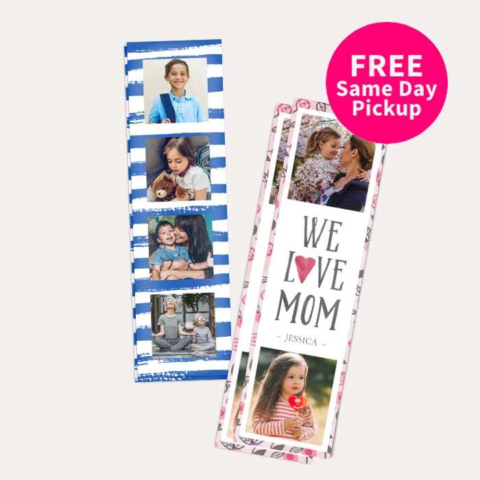 FREE Same Day Pickup. Bookmarks