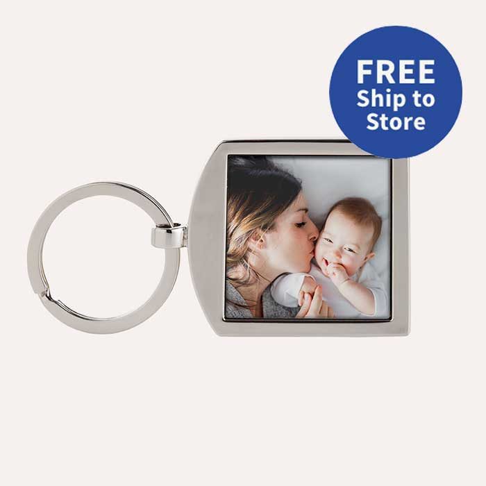 FREE Ship to store. Dual Sided Keychains
