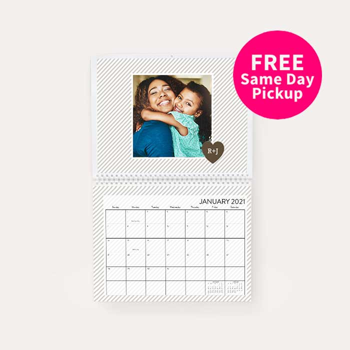 FREE Same Day Pickup. Wall Calendars