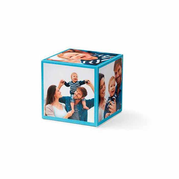 3x3 Cube Desktop
