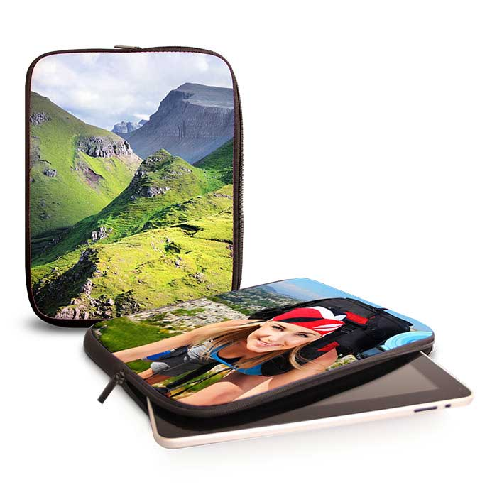 Soft Sleeve for iPad