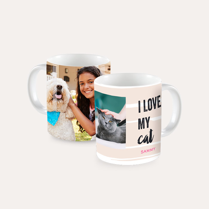 Photo Mugs image