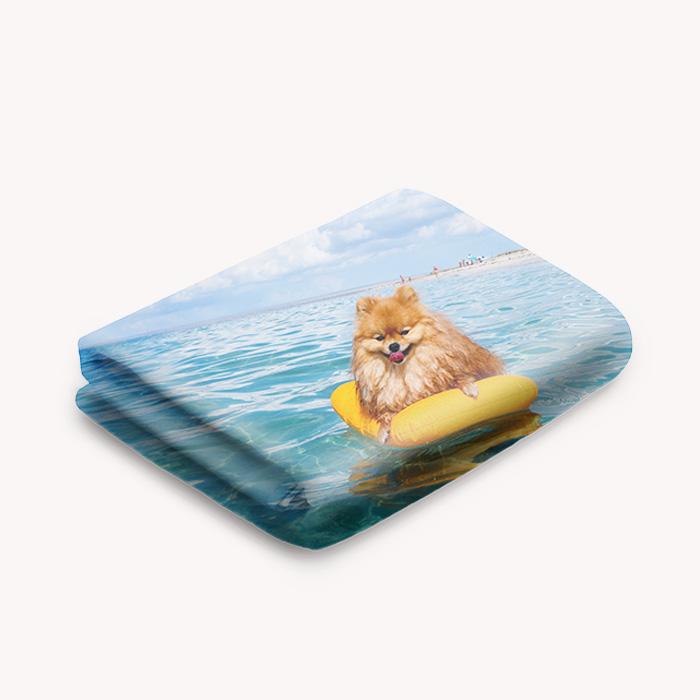 Beach Towel image