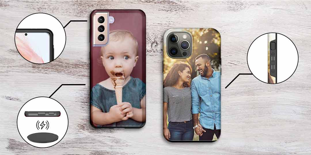 Design your own case