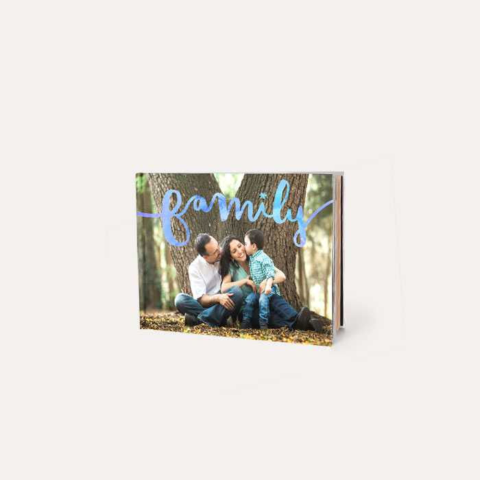 "Walgreens Small 4""x6"" Soft Cover Photo Book"