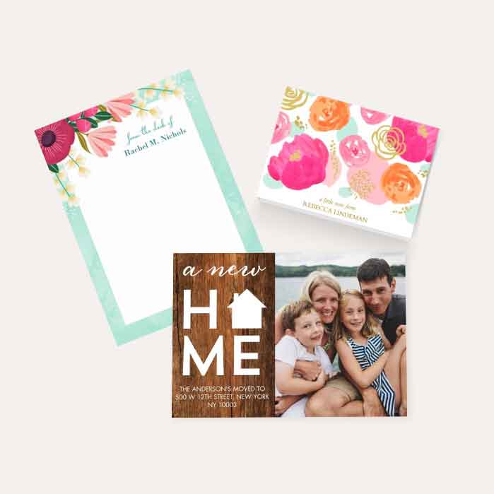 60% off Premium Stationery