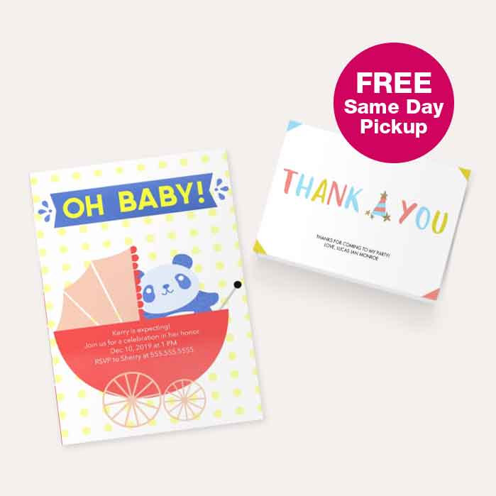 50% off All Cards & Premium Stationery. FREE Same day Pickup.