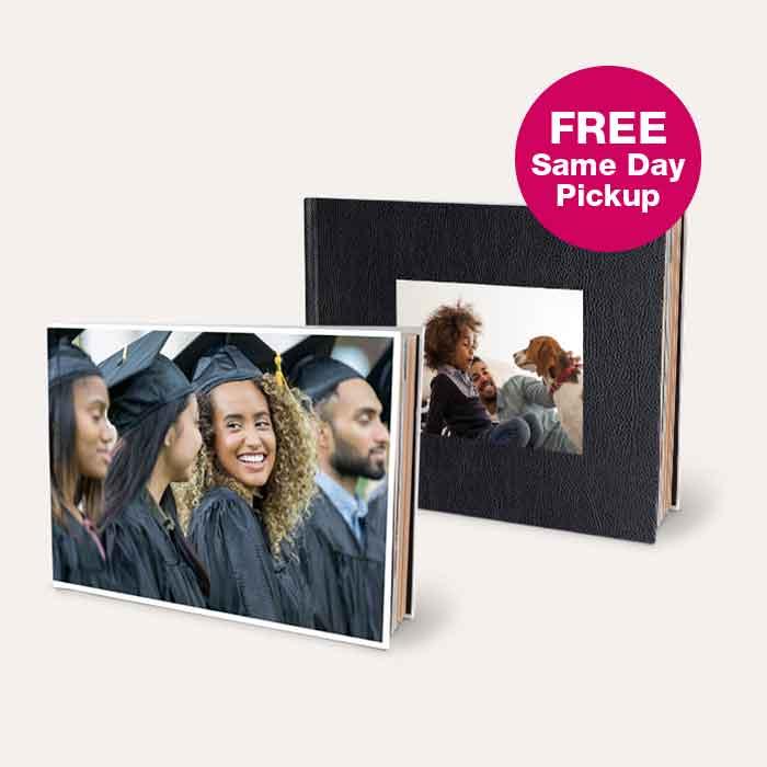 FREE Same Day Pickup. 40% off Photo Books