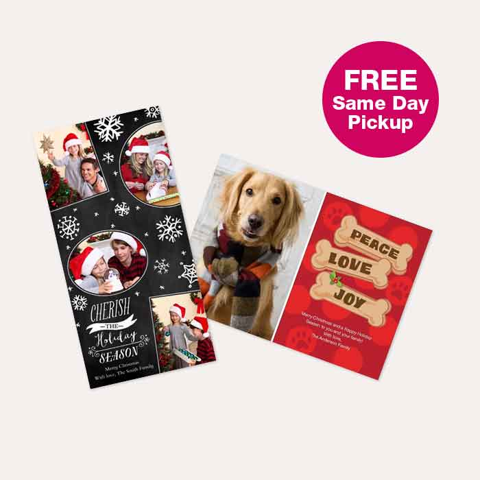 FREE Same Day Pickup. 60% off All Cards & Premium Stationery