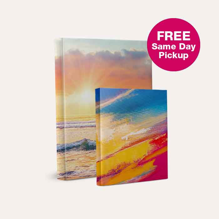 FREE Same Day Pickup. 60% off Canvas Art