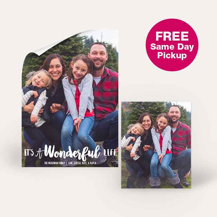 FREE Same Day Pickup. 40% off Posters & Enlargements