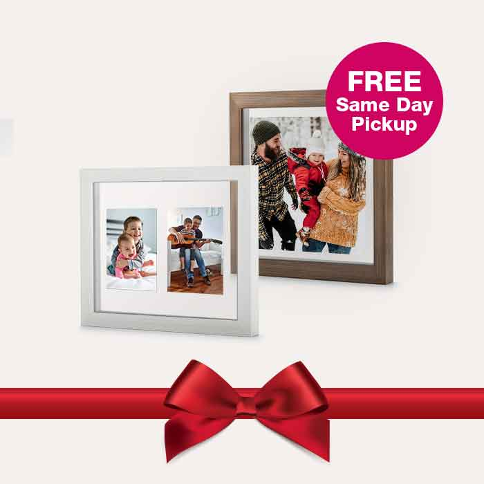 FREE Same Day Pickup. Gift of the Week: 60% off Floating Frames
