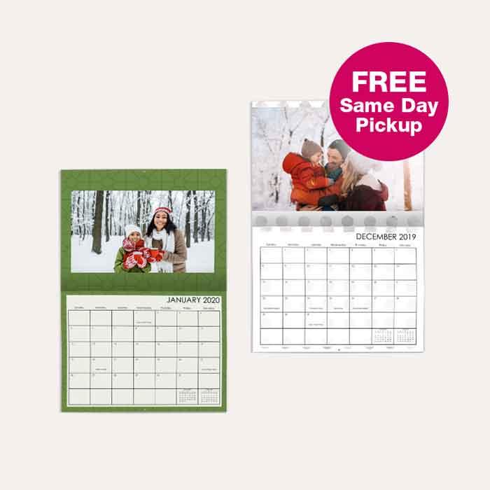 FREE Same Day Pickup. Buy 1 get 1 FREE Calendars