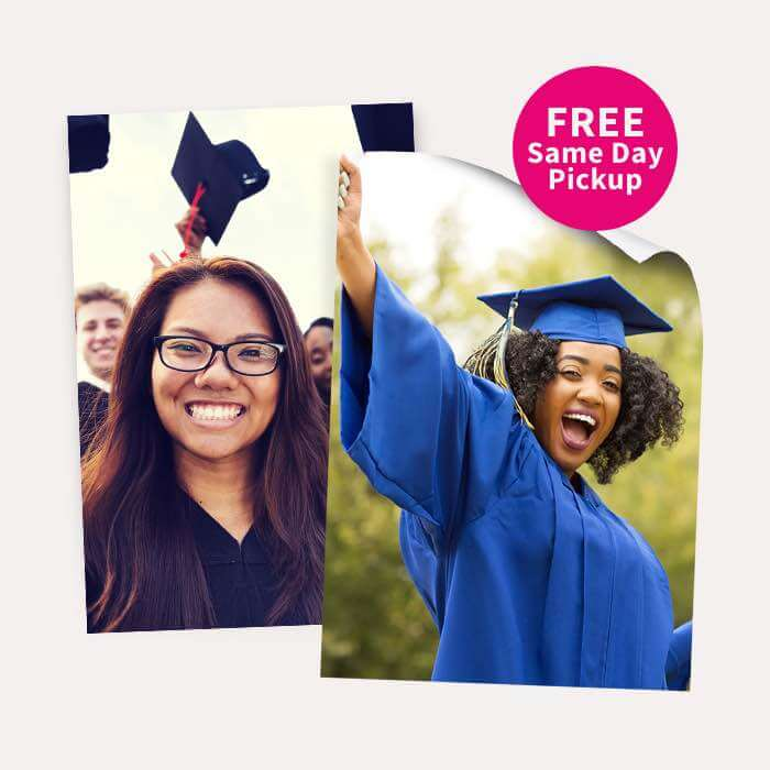 FREE Same Day Pickup. 50% off Posters & Banners