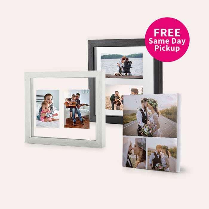 FREE Same Day Pickup. 60% off Same Day Canvas & Floating Frames