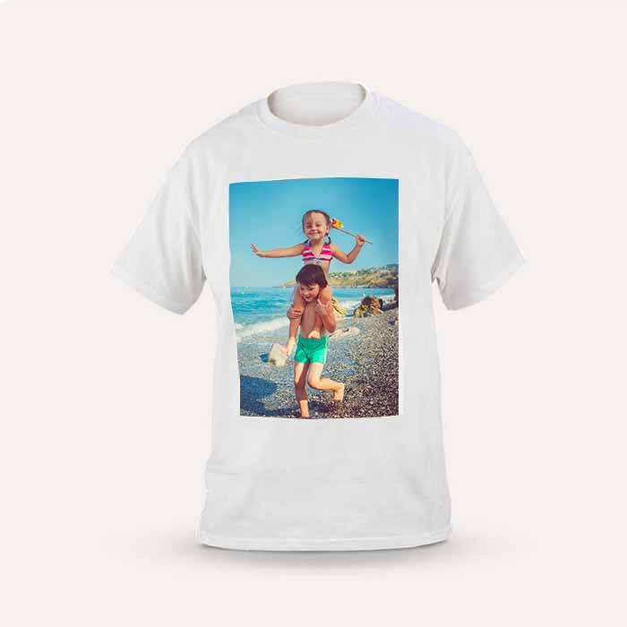 $7 Photo T-Shirts