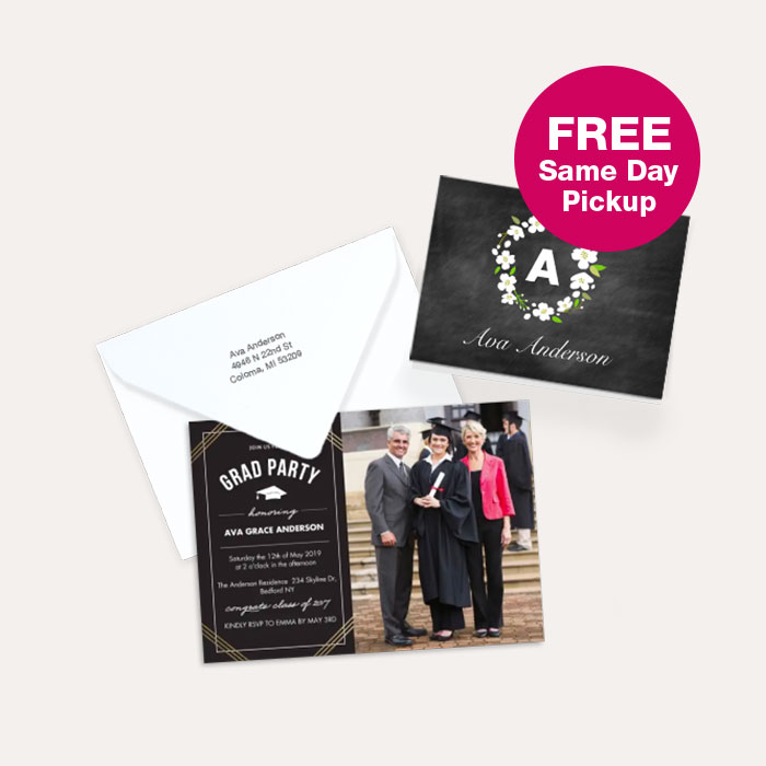 60% off Premium Cards & Stationery