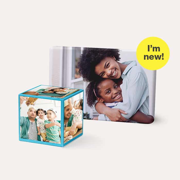 I'm new! 50% off Tabletop Gifts