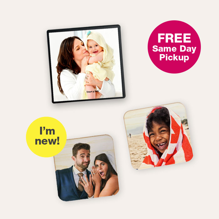 I'm new! FREE Same Day Pickup. 40% off Magnets