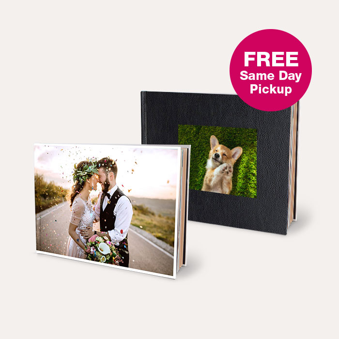 FREE Same Day Pickup. 30% off Photo Books