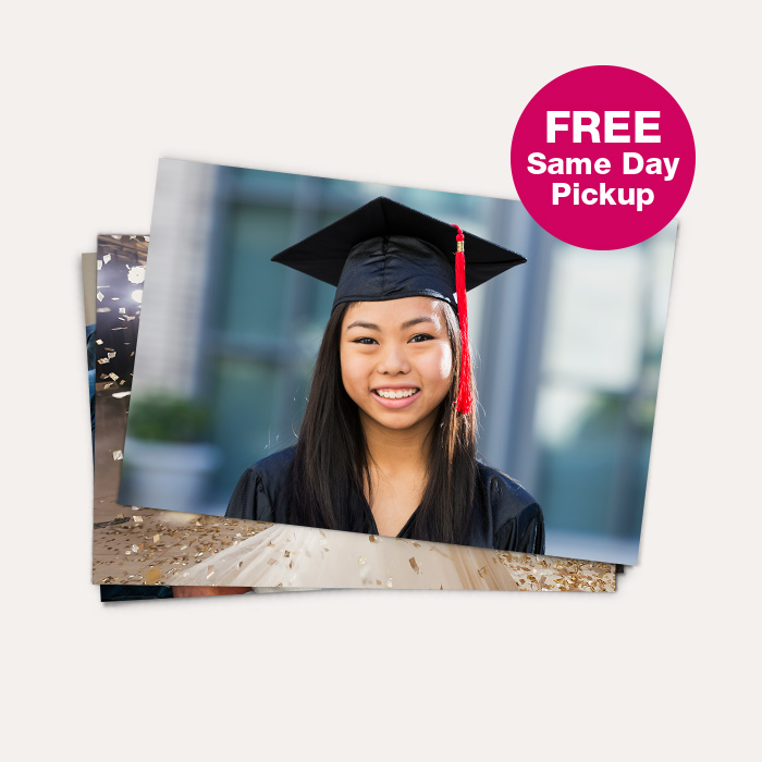 FREE Same Day Pickup. 9¢ 4x6 prints on orders of 100+
